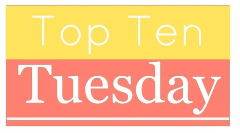 Top Ten Tuesday: Books Which Feature Characters Who Have Lost Someone | Literature & Psychology | Scoop.it