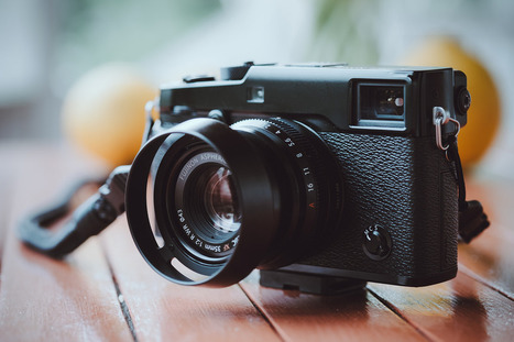 Fujifilm X-Pro2: Using Firmware 2.00   Photo and Fujifilm   Scoop.it