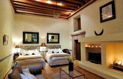Favorites | Los Agaves Hotel Boutique | Scoop.it