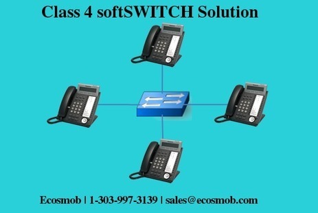 Class 4 SoftSWITCH - One of The Important Component for VoIP Service Providers | Ecosmob | Scoop.it