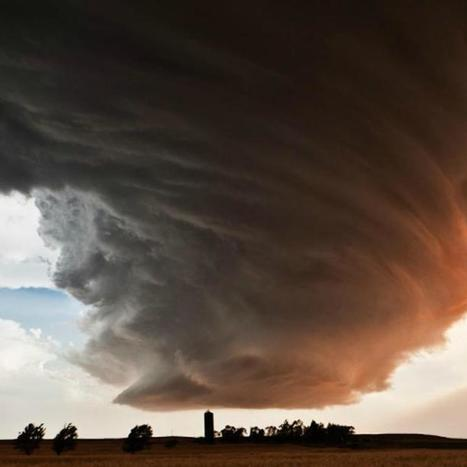 Storm-Chasing Photographer Captures Earth's Power and Beauty | All about nature | Scoop.it