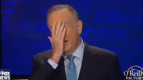 'I think I'm in The Twilight Zone': Bill O'Reilly clashes with a liberal and a conservative at once | political sceptic | Scoop.it