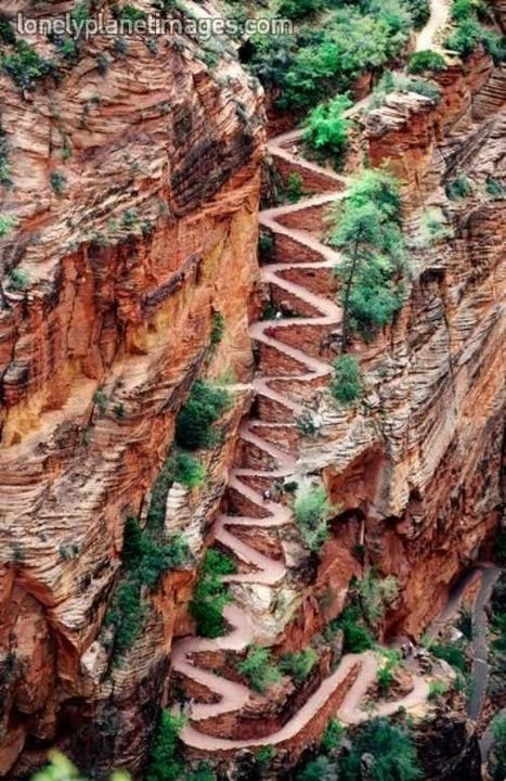 Who Would Love To Drive On This Road? | Nature and Travel | Scoop.it