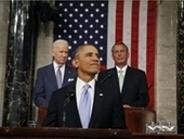 #WORTHLESS #LIAR WaPo Fact Checker Rips Obama's State of the Union Falsehoods