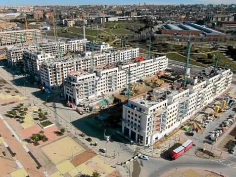 El fondo de inversión Lone Star aspira a convertirse en el primer promotor inmobiliario de España   Ordenación del Territorio   Scoop.it