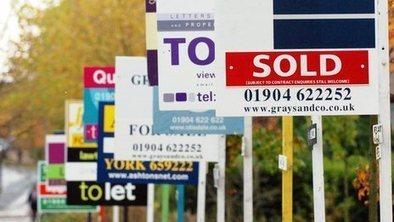 House price inflation rises further | Royal Russell Economics Unit 2 Macro Economics | Scoop.it