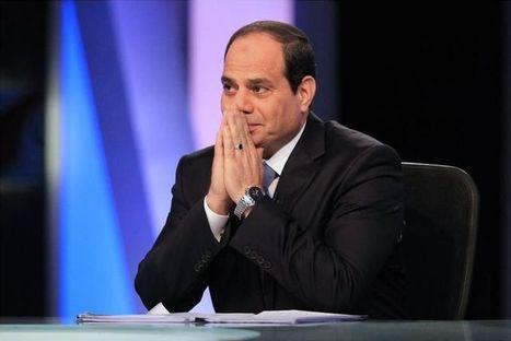 L'Egypte ferme ses portes àHuman Rights Watch | International | Scoop.it
