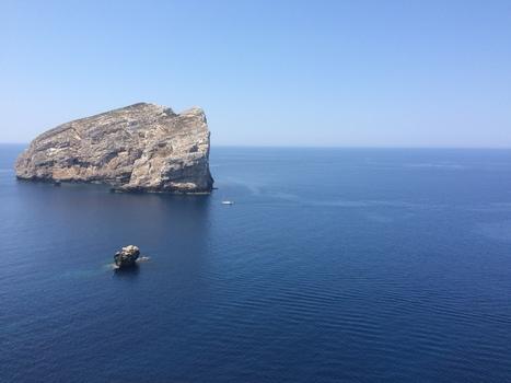 The Secret That is Sardinia - The Galleon | WonderfulSardinia | Scoop.it