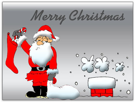 Sharing Christmas ecards & Greeting | E-Cards For Birthday - wedding or anniversary | Scoop.it