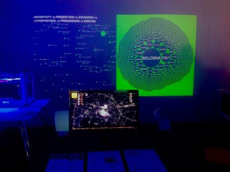 HE and UC at StARTS exhibit – ICT2015, Lisbon 20-22 October | metrobodilypassages | Scoop.it