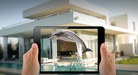 Virtual Augmented Reality VR AR Attractions | Augmented Reality Games in Tourism | Scoop.it