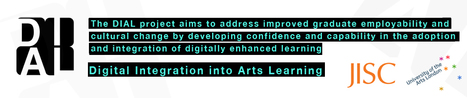 Using iPads in Art and Design | DIAL | Digital Literacy - Education | Scoop.it