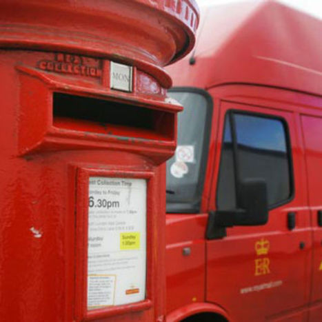 Lincoln postman dies while delivering mail in hot weather - The Lincolnite | Health and Safety | Scoop.it