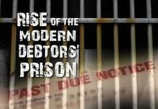 The Rich Get Richer From Tanking the Economy As The Poor Go To Jail For a Missed Payment | Criminal or Correctable, You Be The Judge.... | Scoop.it
