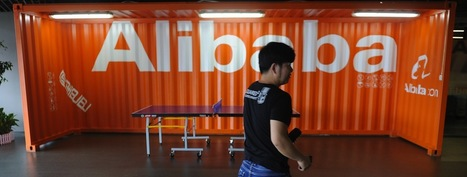 China's Alibaba preparing to enter US e-commerce market | Buss4 China | Scoop.it