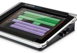 Blog personnel de Michel Aguilera: Musique avec iPad: la station d'accueil Alesis IO Port | Musique numérique & tactile | Scoop.it