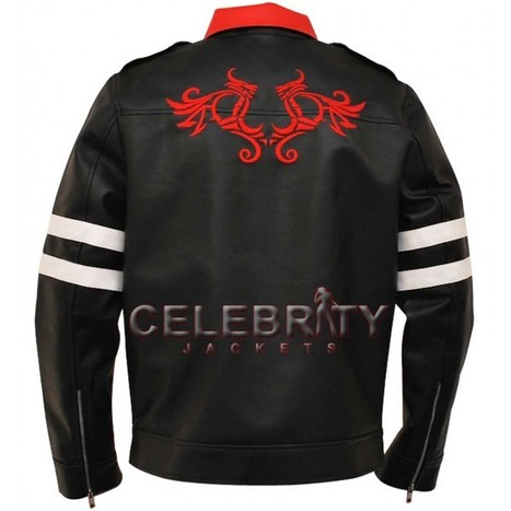 Prototype Alex Mercer Gaming Leather Jacket | Celebrity Movie And Gaming Jackets | Scoop.it