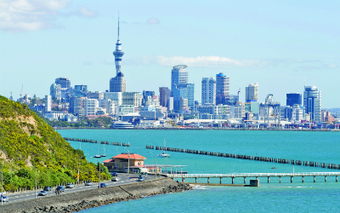 Places You Must See When Planning Your Visit to Auckland | Express Car Rentals | Scoop.it