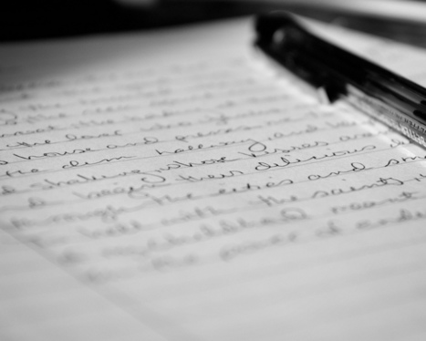 Writability: NaNoWriMo Winner? Hold On to that Novel! | Hunted & Gathered | Scoop.it