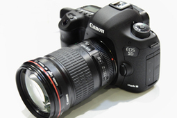 6 Best Professional Digital SLR Cameras - Siliconindia.com | Canon EOS 5D Mark III | Scoop.it