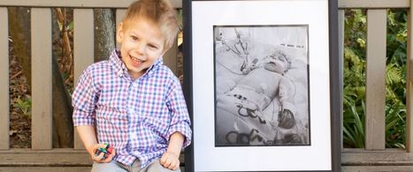 Before and After Photos of Children Highlight Importance of Organ Donation | Organ Donation & Transplant Matters | Scoop.it