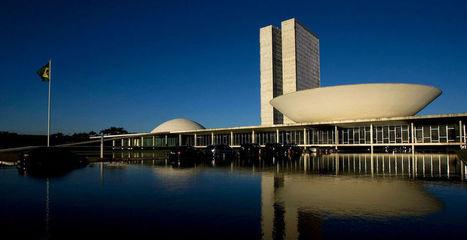 Brasilia, l'utopie conçue par Niemeyer | Le Monde | Kiosque du monde : Amériques | Scoop.it