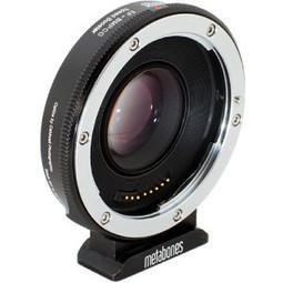 Metabones Canon EF to BMPCC - nonlinear post | postproduction | Scoop.it