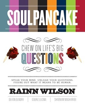 THE SOULPANCAKE BOOK // A NEW YORK TIMES BESTSELLER | Cross-cultural competence | Scoop.it