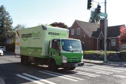 Amazon Is Defining, Not Chasing, Future Consumers - InformationWeek | Retail Supply Chains | Scoop.it
