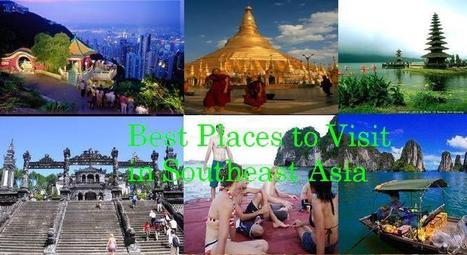 Best Places in Asia to Visit during August Month | Travel guide | Scoop.it