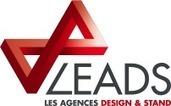 """Le LEADS dans le Hors-Serie FOIRES ET SALONS de l'Evénementiel   Leads """" Les Agences Design & Stand""""   Scoop.it"""