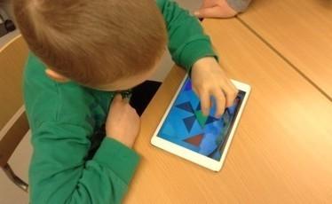 Geometriaa | Tablet opetuksessa | Scoop.it