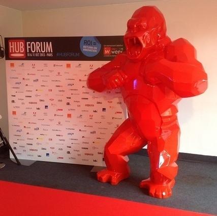 [Marketing] live Orange blog - #hubforum Marques, médias & Innovation : une nécessaire transformation à l'aube du «tout audiovisuel» | Communication - Marketing - Web_Mode Pause | Scoop.it