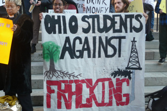 Ohio fracking company owner faces federal charges for dumping wastewater | Sustain Our Earth | Scoop.it