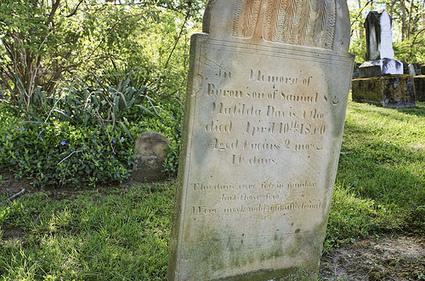 Ann & John Davis, Revolutionary War Heroes: Wherein I geek out over history (again) | Education | Scoop.it
