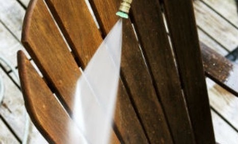 Jobs That Can't Be Done without a Power Washer | Alabama State Pressure & Steam Cleaning offers A1 services in Mobile AL | Scoop.it