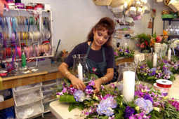 San Bernardino's Top Florist | Ashley Lyons Floral Artistry | Ashley Lyons Floral Artistry | Scoop.it