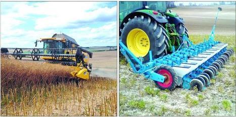 Ferme agro-écologie 3.0 : le futur de l'agriculture ?   Autour de l'agroécologie...   Scoop.it