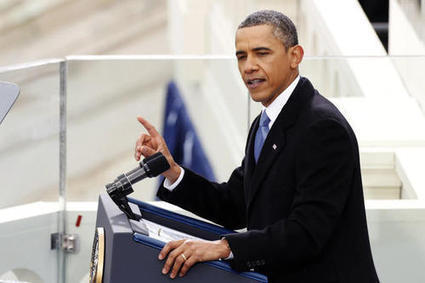 Five Ways Obama Can Take Sustainability to the Next Level in His Second Term | Sustainable Business & Politics | Scoop.it