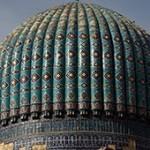 La Route de la Soie, voyage en Ouzbékistan - Voyager comme Ulysse   Chambre et table hôte Savoie   Scoop.it