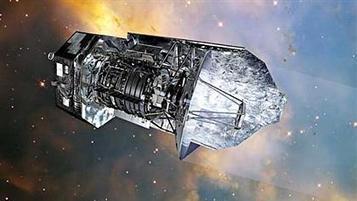 Nettoyer l'espace grâce au magnétisme | ICI.Radio-Canada.ca | Aviation & Espace | Scoop.it