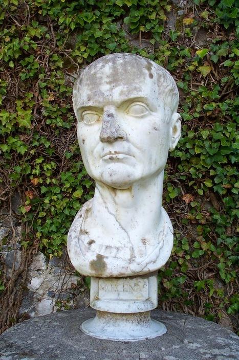 La Eneida: La obra literaria que forjó un imperio | (example: Themes Hive) | Literatura latina | Scoop.it