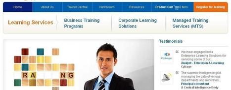 The Role Of Informatica in Data Integration   Education & Training   Scoop.it
