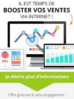 Infographie: Comment structurer parfaitement so... | Web social | Scoop.it