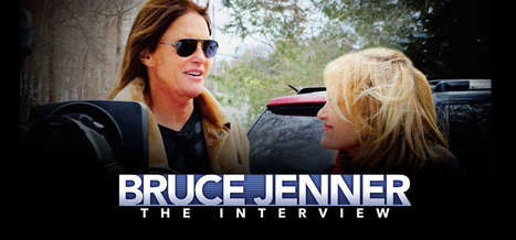Bruce Jenner Interview With Diane Sawyer | What's up, TV? | Scoop.it