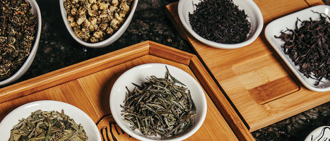 At Niu-Gu, Teas Are Steeped in Culture | Mixed | Scoop.it