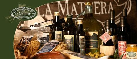 Italian Food as Christmas Gifts: Azienda Agraria La Mattera, Torre di Palme, Le Marche | Le Marche and Food | Scoop.it