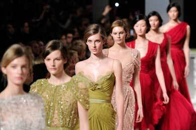 The business of fashion - Kathimerini | Just T Shirts | Scoop.it