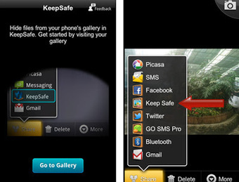 How to Keep Your Private Photos/Videos Hide On Android « Tricks For You   Andriod   Scoop.it