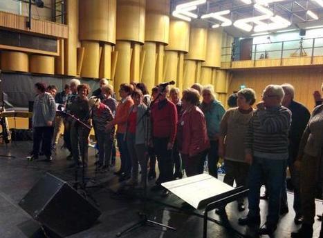 Clôture de Mons 2015: on chante au love bal, place du Parc | Mons 2015 | Scoop.it